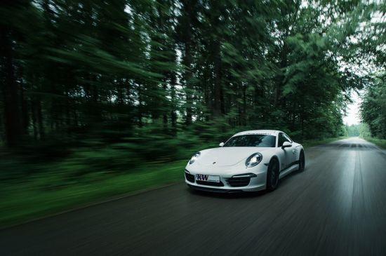 KW Porsche 911