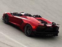 2012 Lamborghini Aventador J, 3 of 17