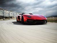 2012 Lamborghini Aventador J, 4 of 17