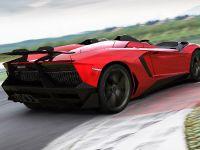 2012 Lamborghini Aventador J, 5 of 17
