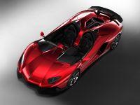 2012 Lamborghini Aventador J, 15 of 17