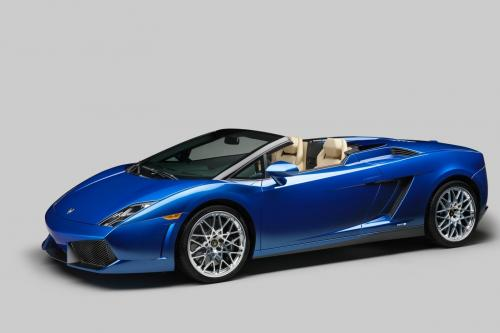 Окончание Производства Знаковых Lamborghini Gallardo - фотография lamborghini