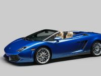 2012 Lamborghini Gallardo LP550-2 Spyder, 1 of 7