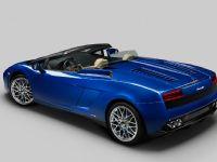 2012 Lamborghini Gallardo LP550-2 Spyder, 2 of 7