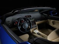 2012 Lamborghini Gallardo LP550-2 Spyder, 6 of 7