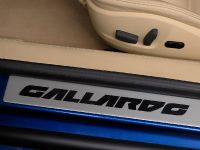 2012 Lamborghini Gallardo LP550-2 Spyder, 7 of 7