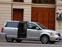 2012 Lancia Voyager, 6 of 13