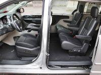 2012 Lancia Voyager, 9 of 13