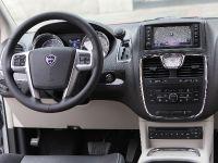 2012 Lancia Voyager, 13 of 13