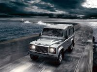 2012 Land Rover Defender, 1 of 3