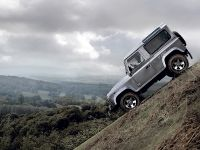2012 Land Rover Defender, 2 of 3