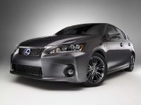 2012 Lexus CT 200h F Sport Special Edition, 1 of 3