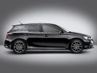 2012 Lexus CT 200h F-Sport, 2 of 3
