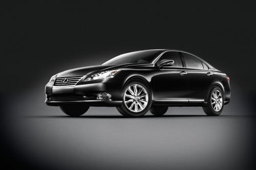 2012 Lexus специальное издание ES 350 touring edition