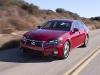 2012 Lexus GS 250, 1 of 3