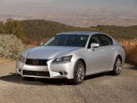 2012 Lexus GS 250, 2 of 3
