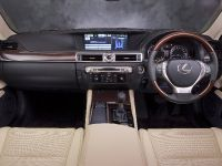 2012 Lexus GS 250, 3 of 3