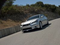 2012 Lexus GS 350, 3 of 14