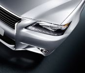 2012 Lexus GS 350, 5 of 14