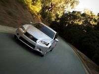 2012 Lexus GS 450h Full Hybrid, 2 of 14