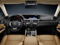 2012 Lexus GS 450h Full Hybrid, 7 of 14