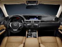 2012 Lexus GS 450h Full Hybrid, 7 of 14