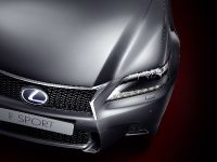 2012 Lexus GS F-Sport, 3 of 14