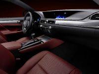 2012 Lexus GS F-Sport, 7 of 14