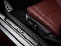 2012 Lexus GS F-Sport, 8 of 14