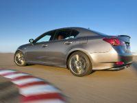 2012 Lexus GS F-Sport, 13 of 14
