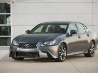 2012 Lexus GS F-Sport, 14 of 14
