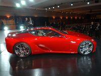 thumbnail image of 2012 Lexus LF-LC Concept Detroit 2012