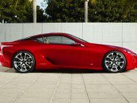 2012 Lexus LF-LC Sport Coupe Concept, 2 of 28