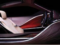2012 Lexus LF-LC Sport Coupe Concept, 5 of 28