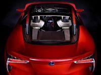 2012 Lexus LF-LC Sport Coupe Concept, 7 of 28