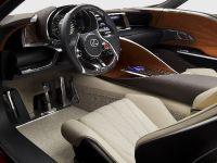 2012 Lexus LF-LC Sport Coupe Concept, 9 of 28