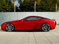 2012 Lexus LF-LC Sport Coupe Concept, 12 of 28