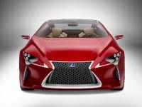 2012 Lexus LF-LC Sport Coupe Concept, 13 of 28
