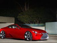 2012 Lexus LF-LC Sport Coupe Concept, 17 of 28