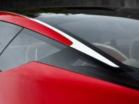 2012 Lexus LF-LC Sport Coupe Concept, 20 of 28