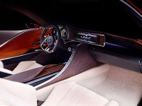 2012 Lexus LF-LC Sport Coupe Concept, 22 of 28