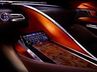 2012 Lexus LF-LC Sport Coupe Concept, 23 of 28