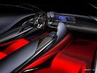 2012 Lexus LF-LC Sport Coupe Concept, 27 of 28