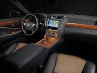 2012 Lexus LS 460 Sport Special Edition, 2 of 2
