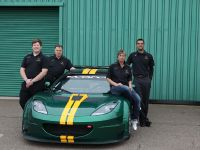 2012 Lotus Evora GTC, 1 of 2