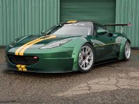 2012 Lotus Evora GTC, 2 of 2