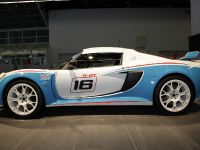 thumbnail image of 2012 Lotus Exige R-GT Rally Car