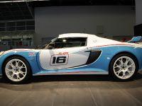 thumbnail image of 2012 Lotus Exige R-GT Rally Car
