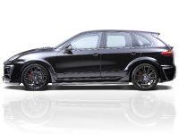 2012 Lumma CLR 558 Porsche Cayenne, 2 of 8