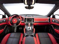 2012 Lumma CLR 558 Porsche Cayenne, 5 of 8